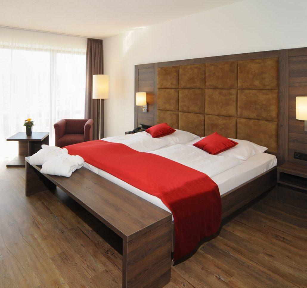 Hotel - Kurhotel Bad Rodach